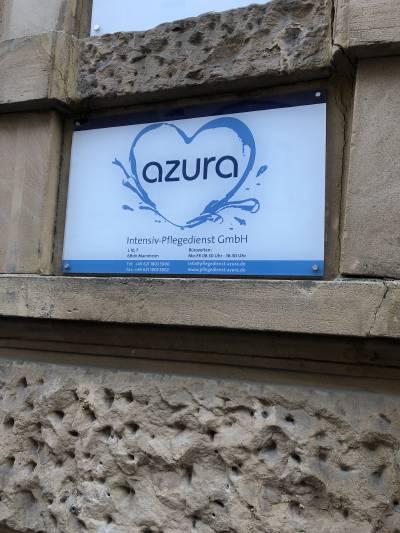 Azura Intensiv-Pflegedienst GmbH - Mannheim