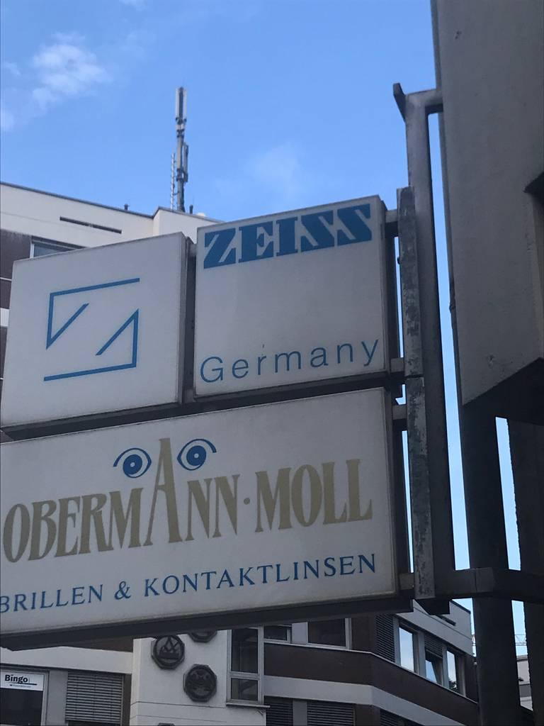 Profilfoto von Optik Obermann-Moll