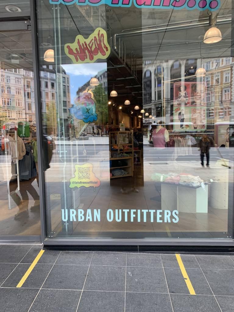 Profilfoto von Urban Outfitters