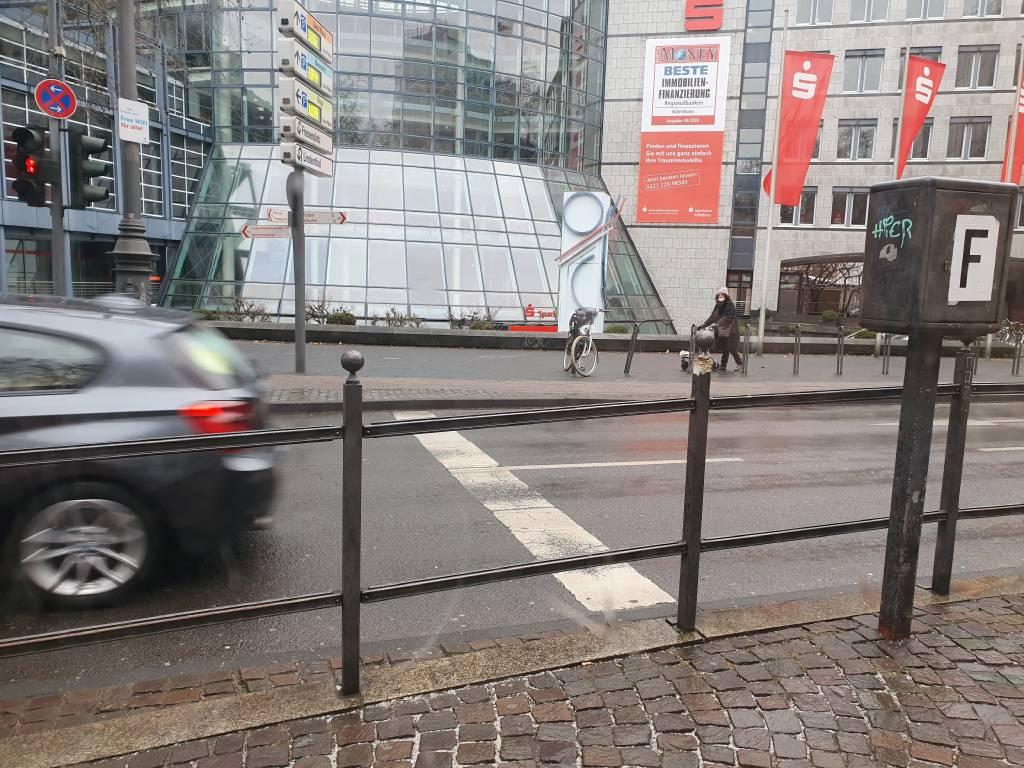 Profilfoto von Sparkasse KölnBonn - Internationales Geschäft