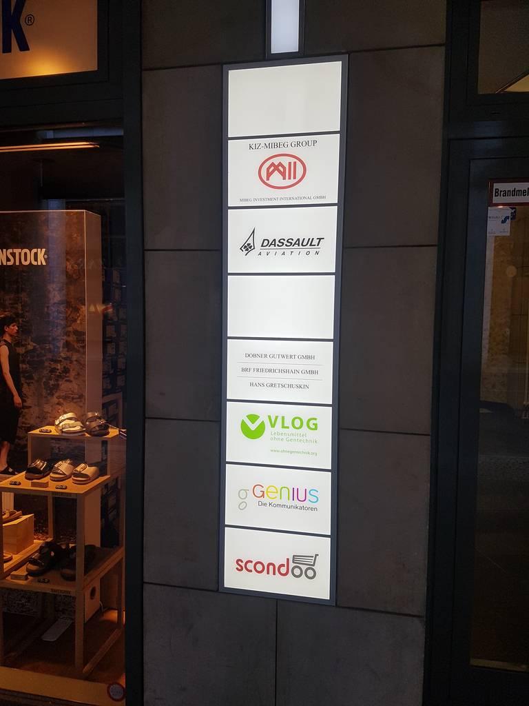 Profilfoto von Permacon GmbH Berlin