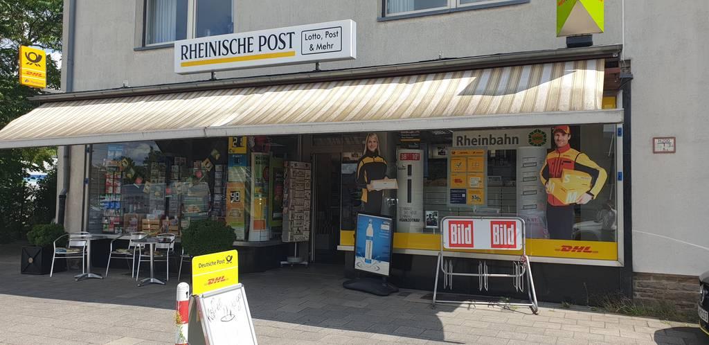 Profilfoto von Postfiliale (im Einzelhandel)