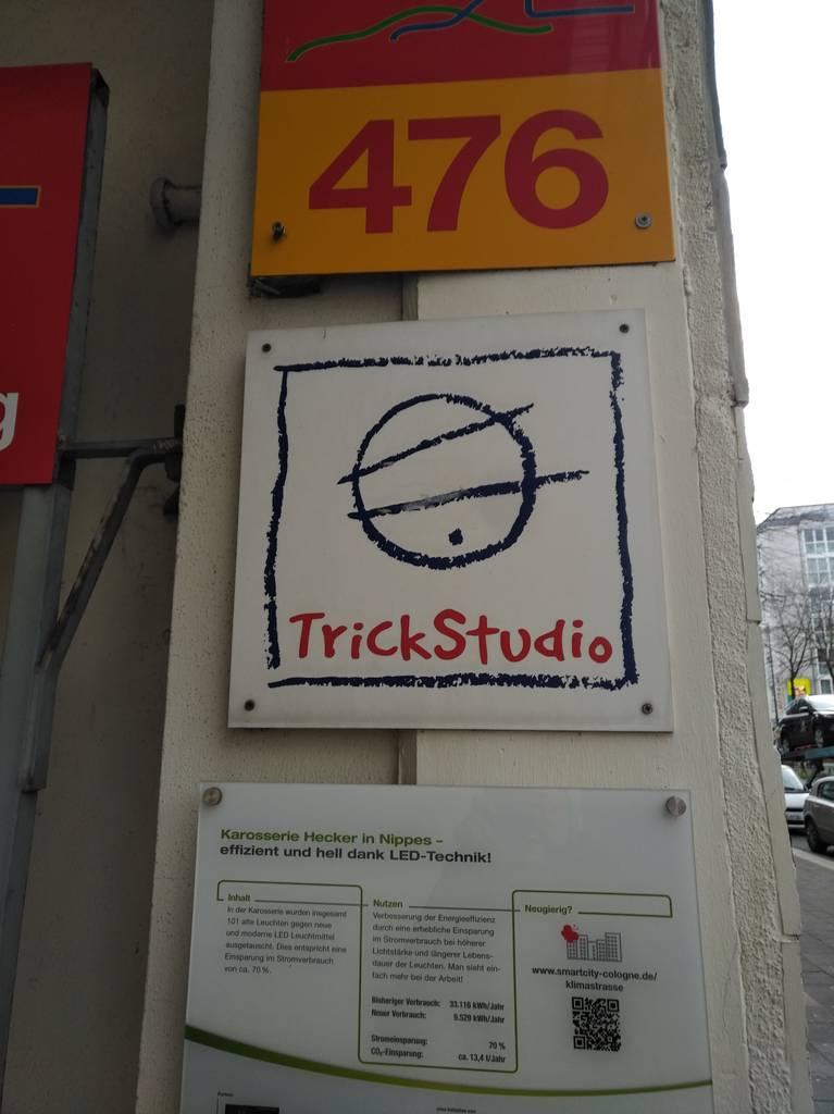 Profilfoto von Trickstudio Lutterbeck GmbH