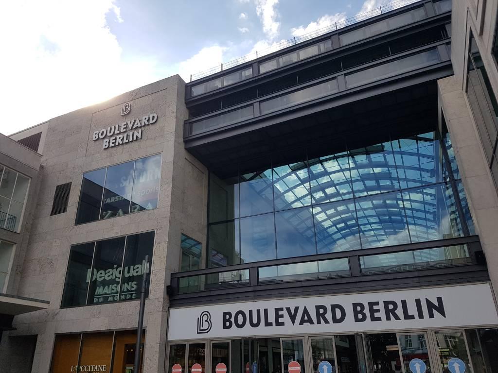 Profilfoto von Berlindeluxe - Geschenke & Souvenirs