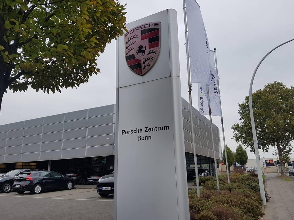 Profilfoto von Porsche Zentrum Bonn