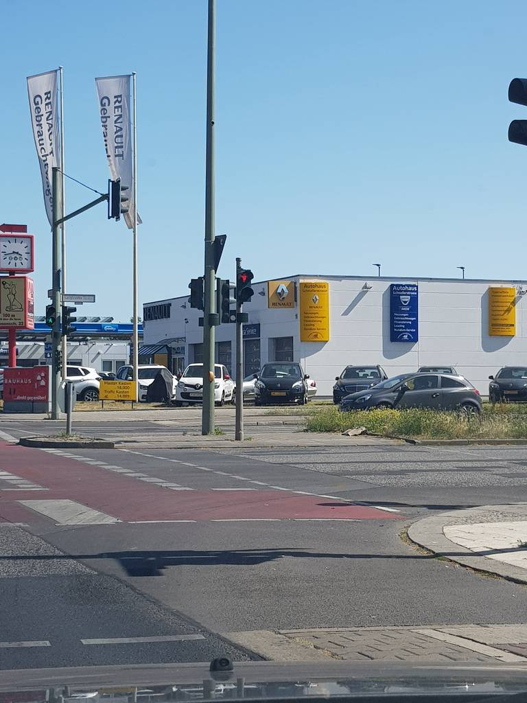 Profilfoto von Reifen und Autoservice Ralf Pöppel GmbH Renault