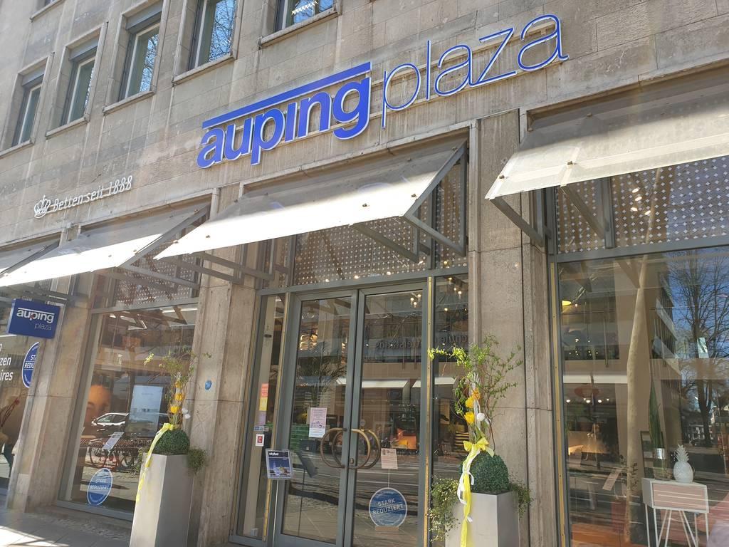 Profilfoto von Auping Store Köln