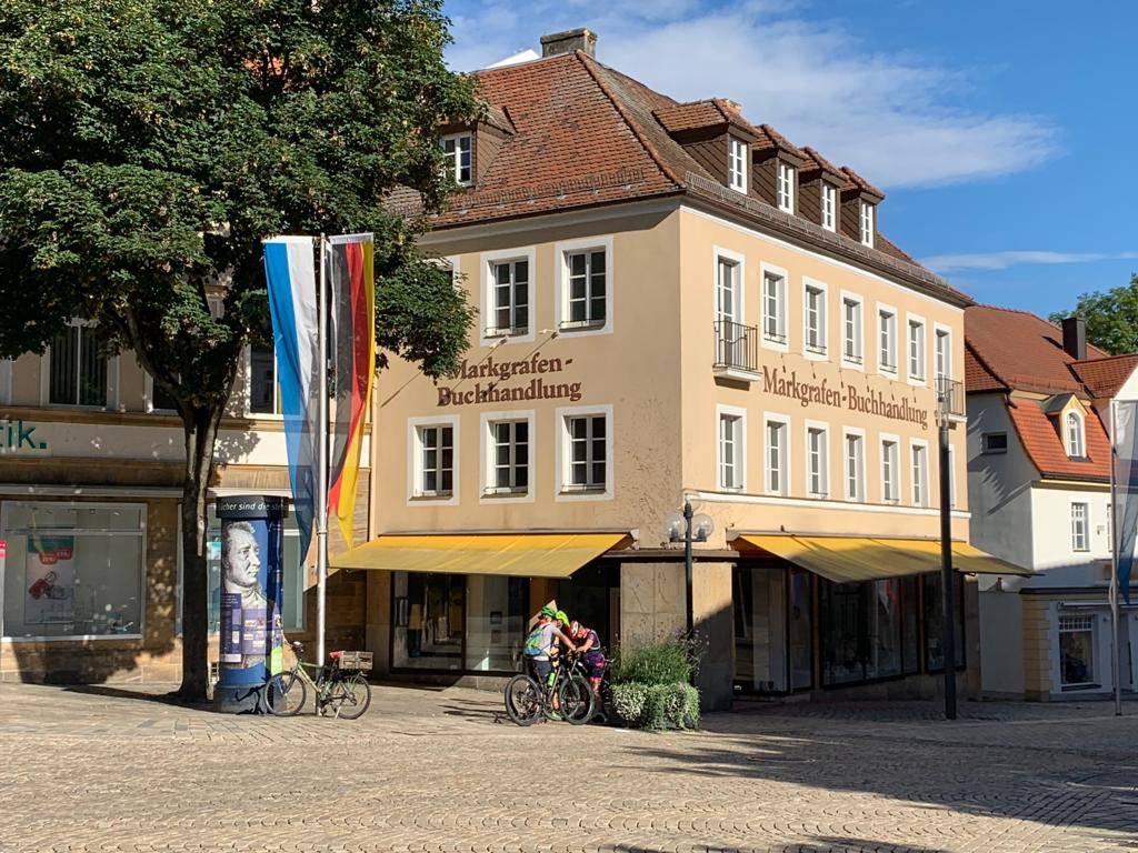 Profilfoto von Markgrafen Buchhandlung