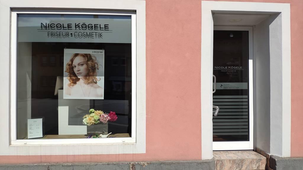 Profilfoto von Nicole Kögele