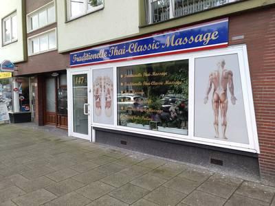 Bremen thai massage