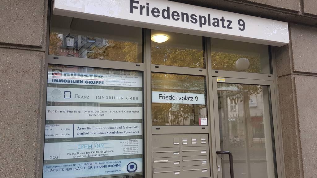 Profilfoto von Augenarzt Bonn - Dr. Patrick Ferdinand, Dr. Heike Stolp