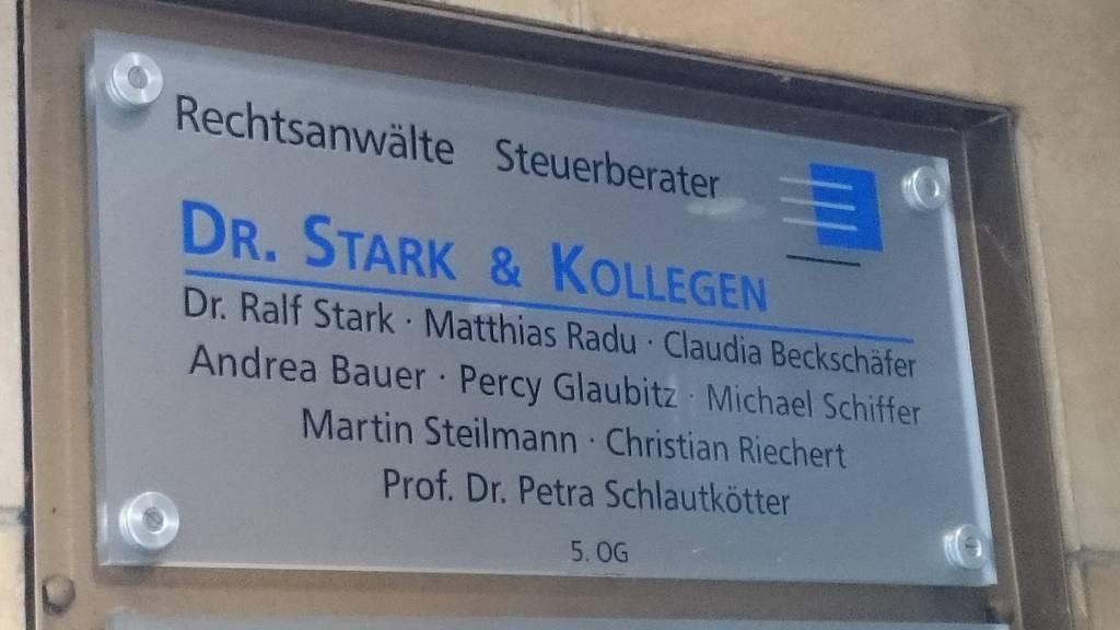 Profilfoto von Jura Repetitorium Dr. Stark & Kraatz - Jura Einzelunterricht und Online Repetitorium