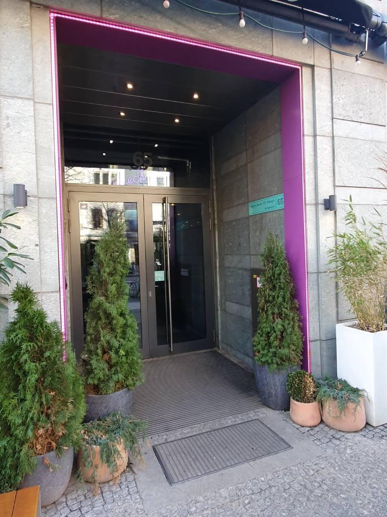Profilfoto von Event Location Berlin Mitte - THE BASEMENT