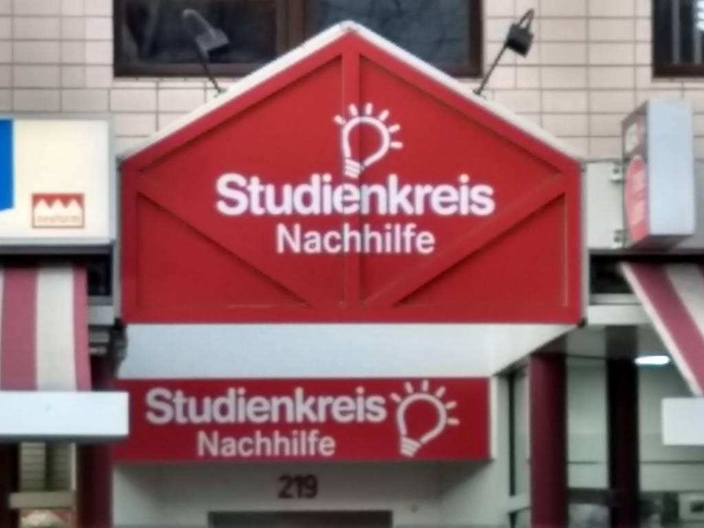 Profilfoto von Studienkreis Nachhilfe Köln-Nippes