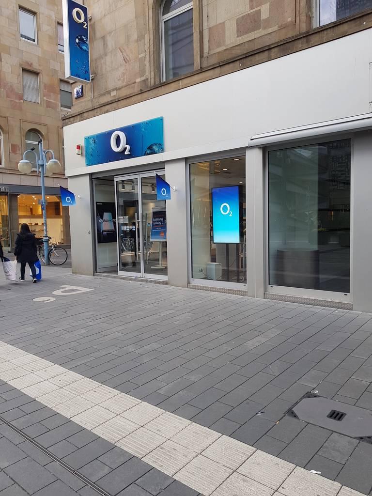 Profilfoto von O2 Shop