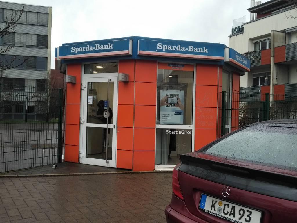 Profilfoto von Sparda-Bank SB-Center Köln-Nippes