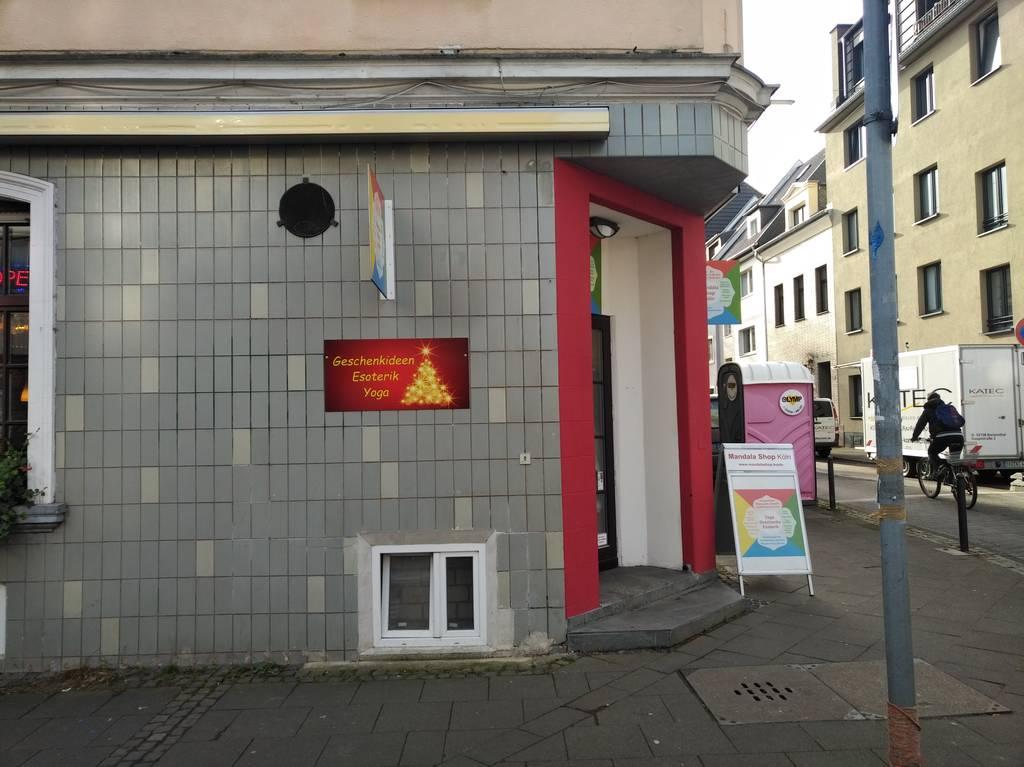 Profilfoto von Yoga Geburtsvorbereitung Köln