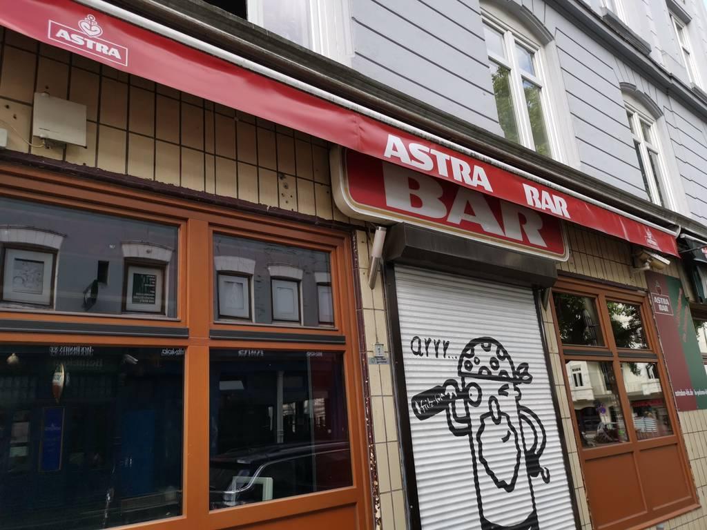 Profilfoto von Astra Bar