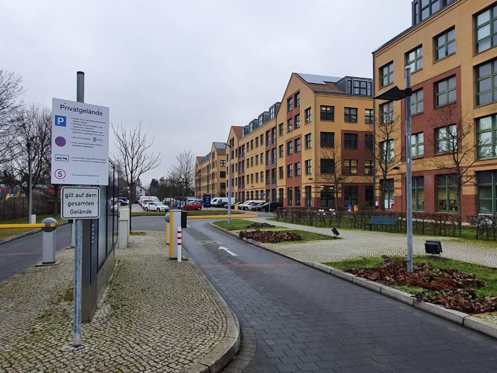 Profilfoto von TSB Berlin GmbH