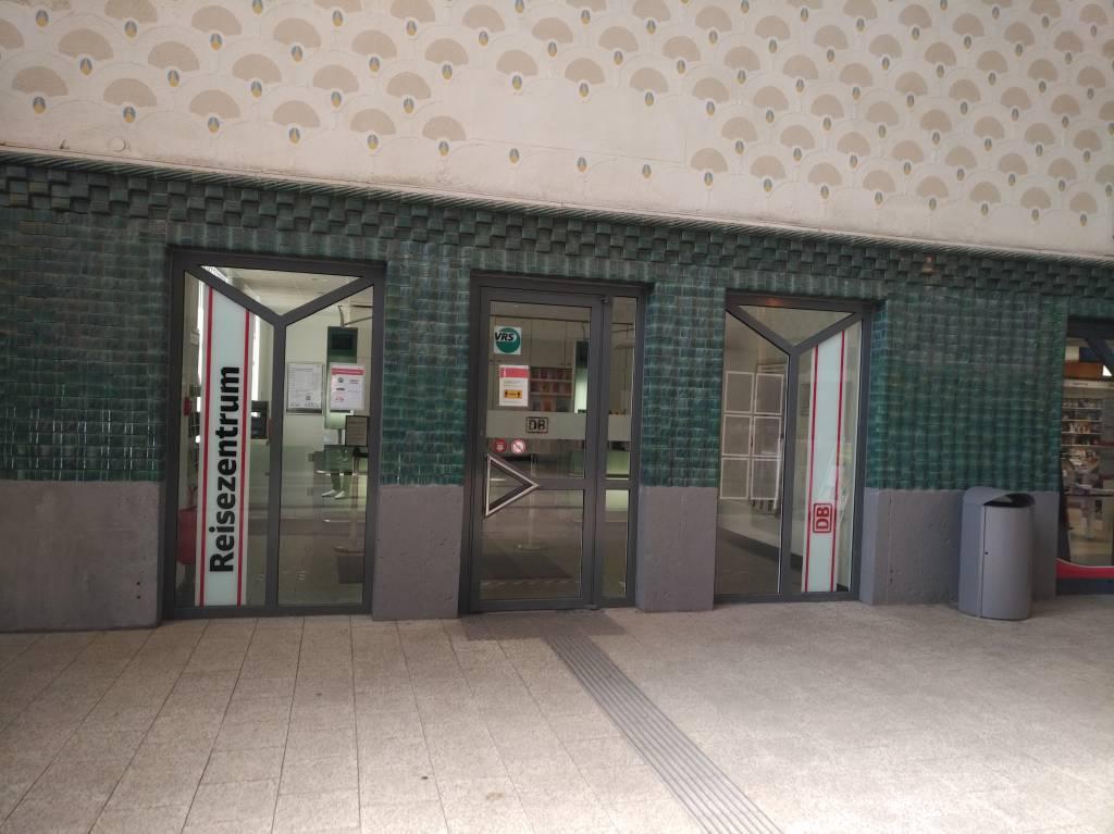 Profilfoto von Einkaufsbahnhof Köln Hbf