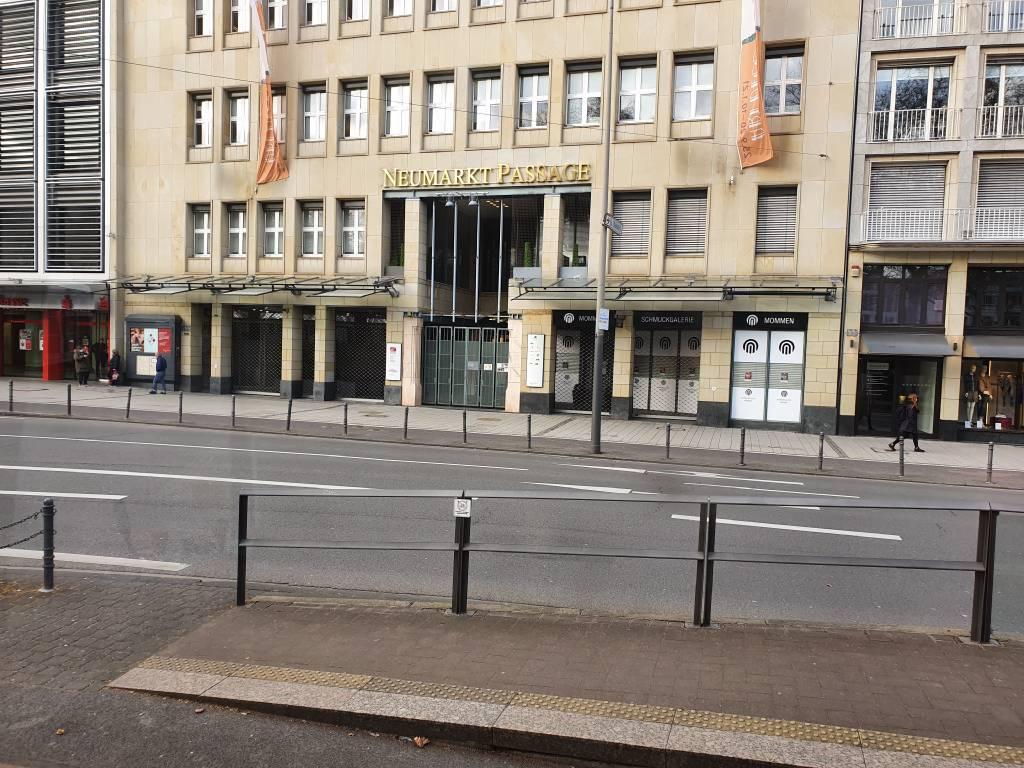 Profilfoto von Neumarkt Passage