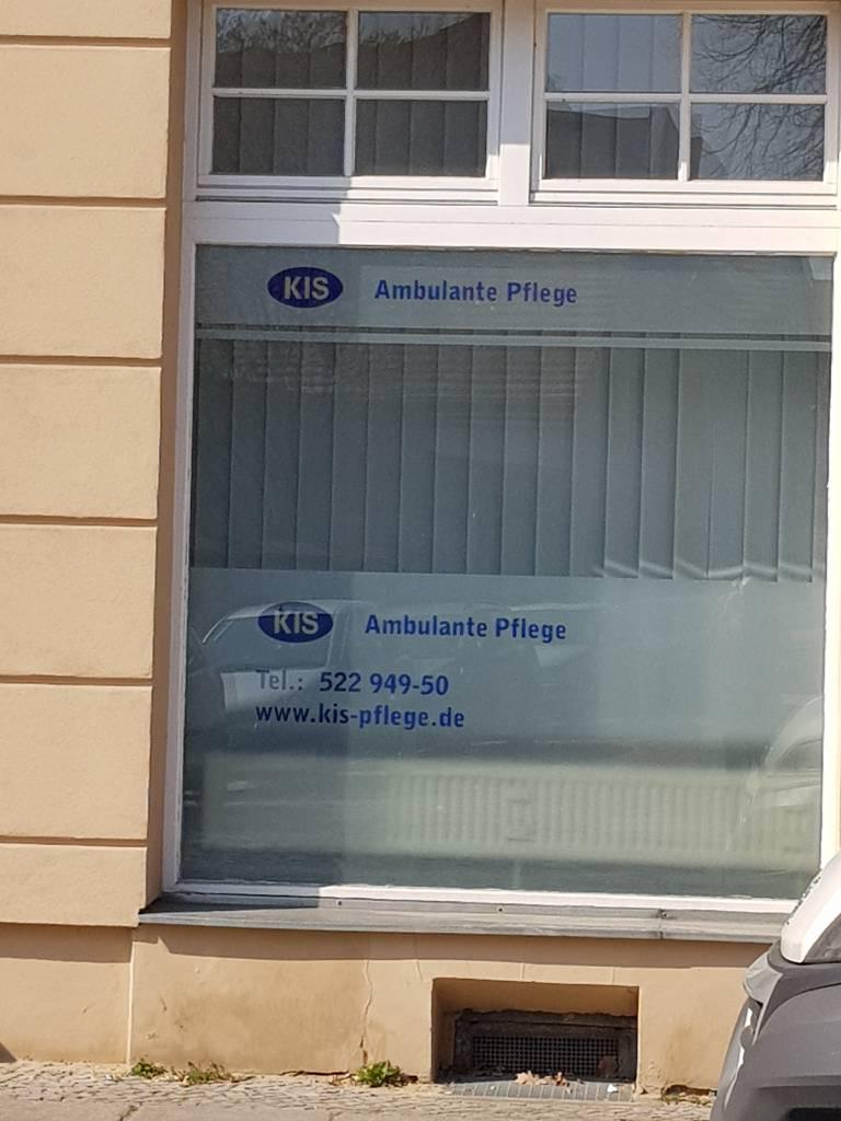 Profilfoto von KIS Krankenpflege Initiative Süd GmbH