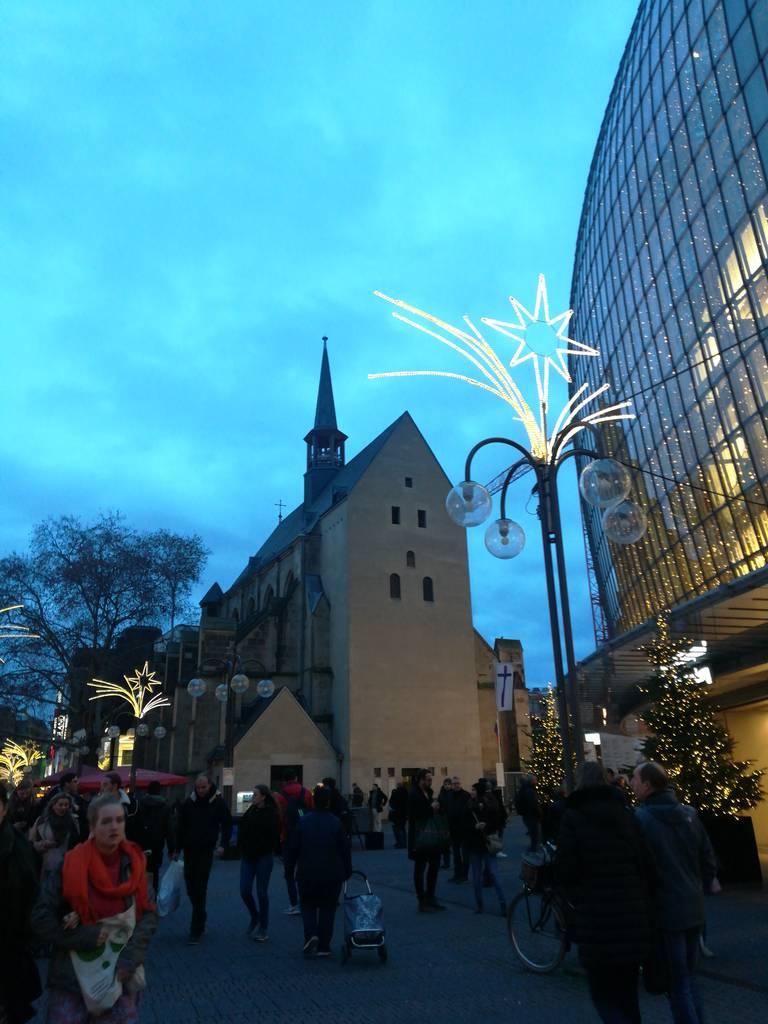 Profilfoto von Antoniterkirche