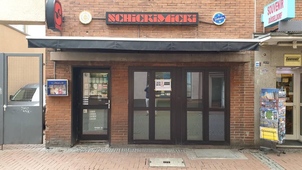 Profilfoto von Schickimicki Club
