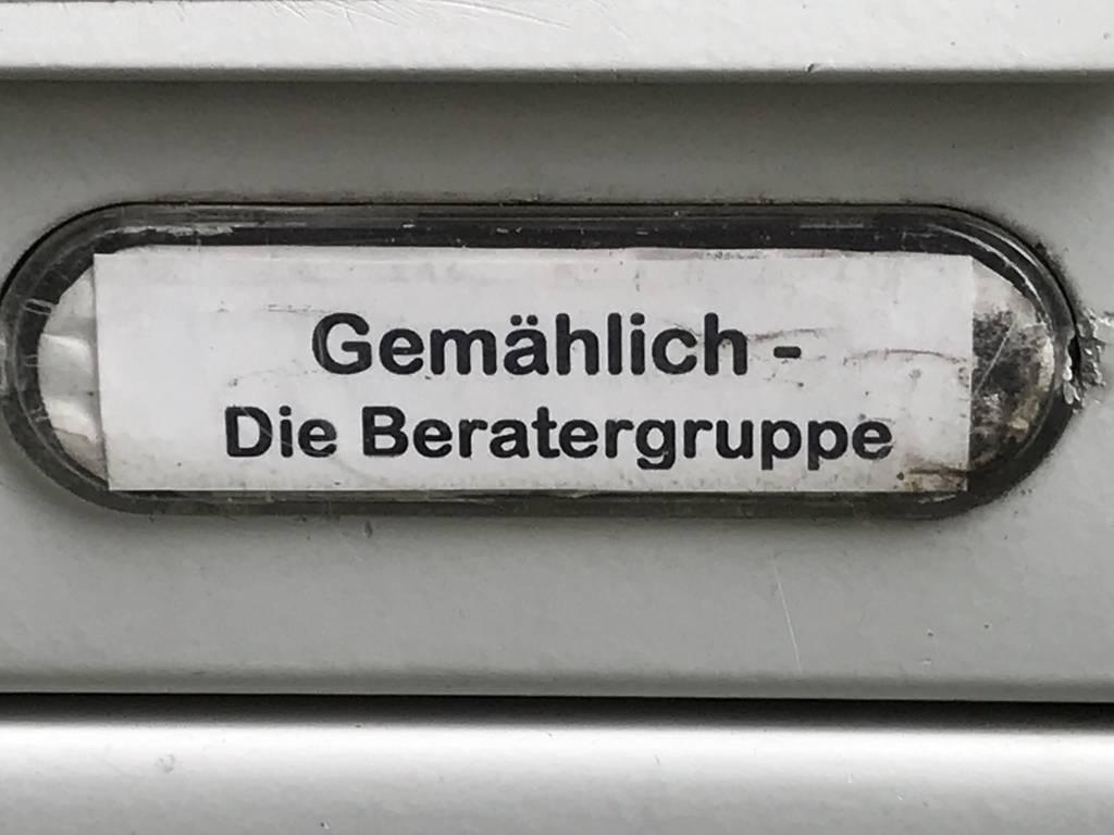 Profilfoto von Gemählich - die beratergruppe