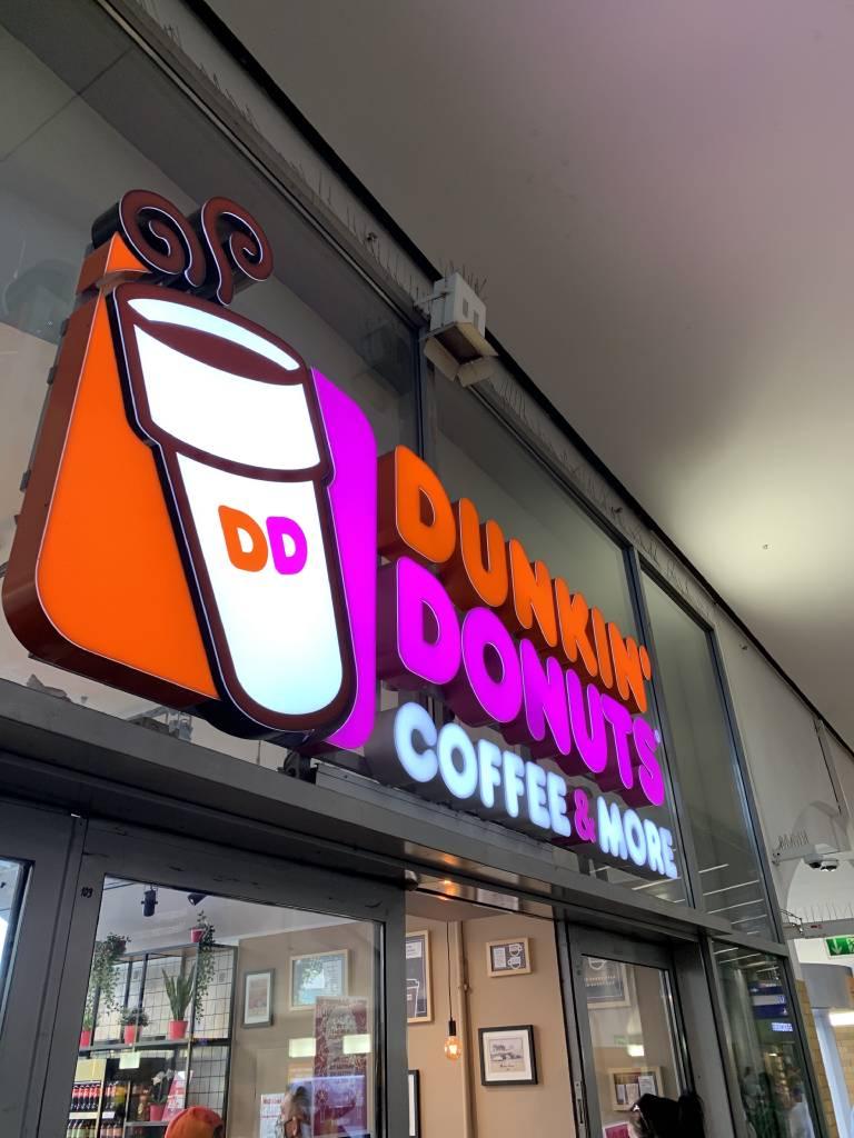 Profilfoto von Dunkin Donuts