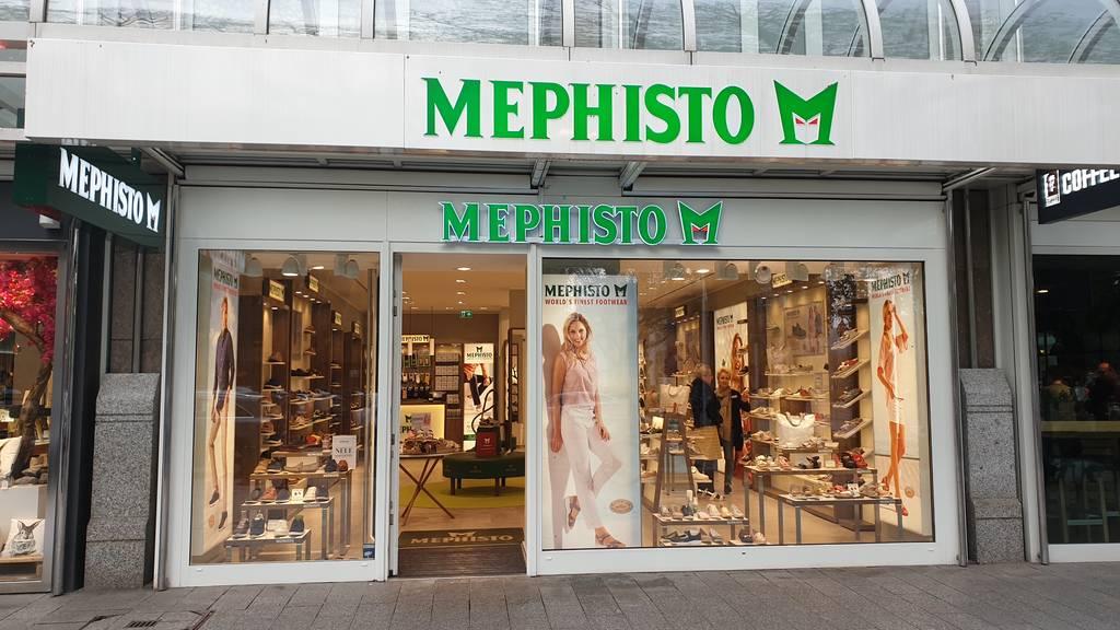 Profilfoto von MEPHISTO-Shop Düsseldorf