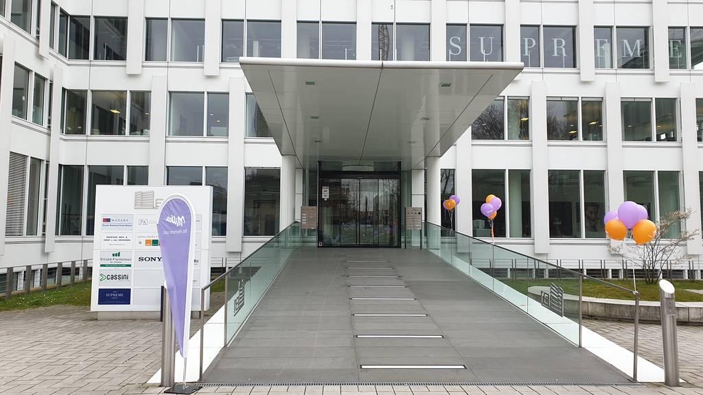 Profilfoto von E2V Technologies GmbH