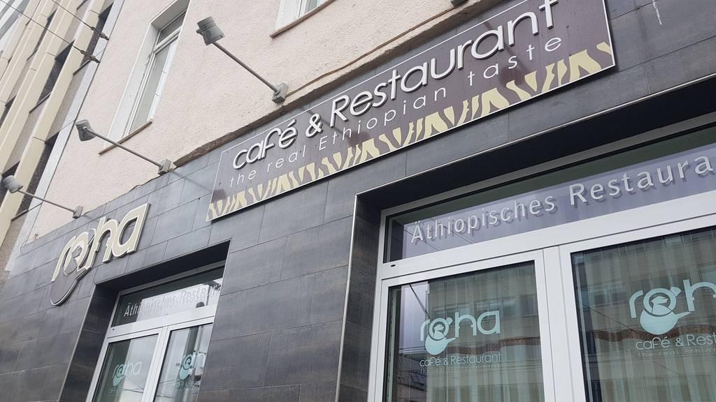 Profilfoto von Roha Café & Restaurant