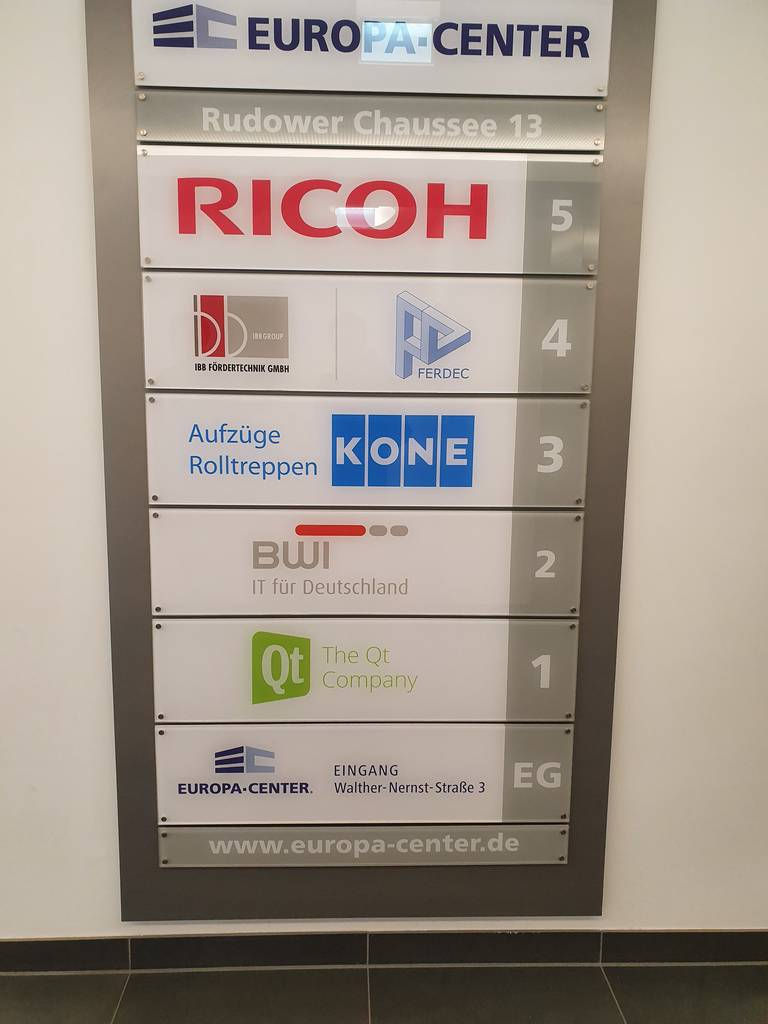 Profilfoto von KONE GmbH - Aufzüge Rolltreppen Automatiktüren