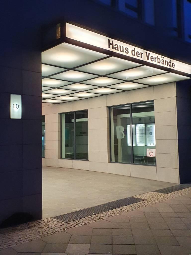 Profilfoto von Rechtsanwaltskammer Berlin