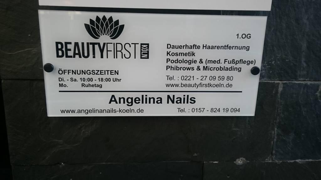 Profilfoto von Beauty first Kosmetikstudio Köln