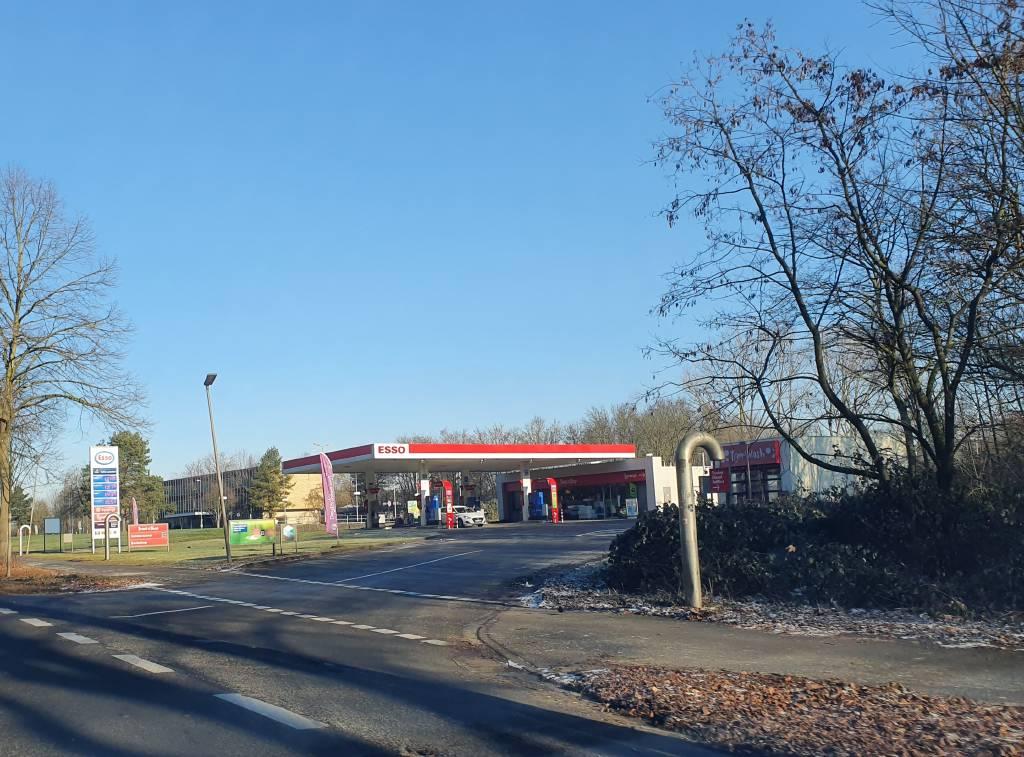 Profilfoto von Esso Station Koeln Neusser Landstr