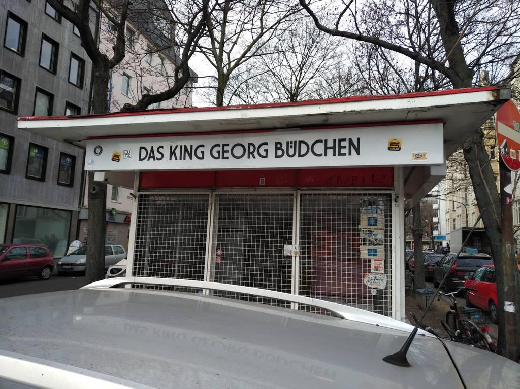 Profilfoto von King Georg