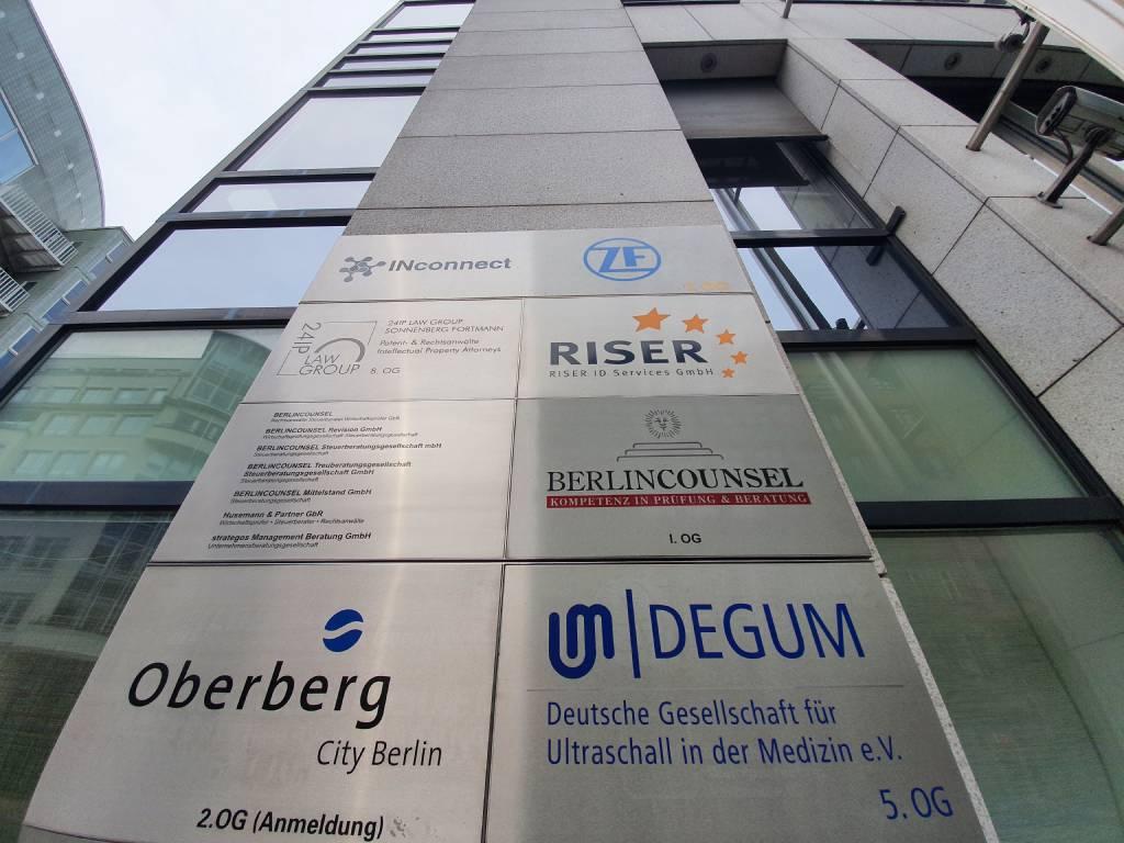 Profilfoto von Berlincounsel