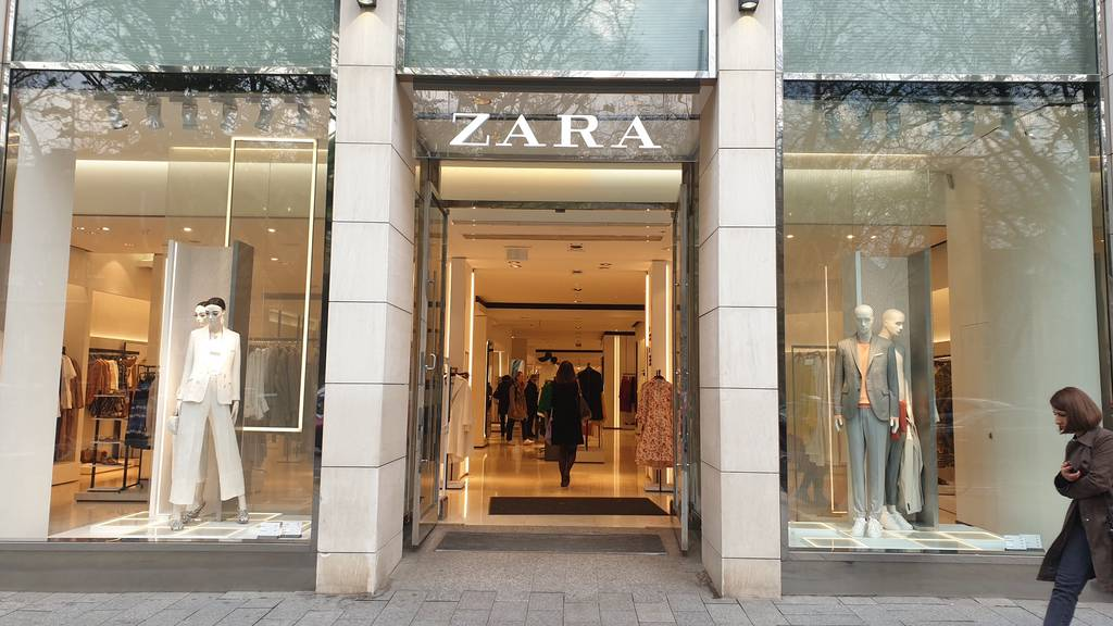 Profilfoto von Zara