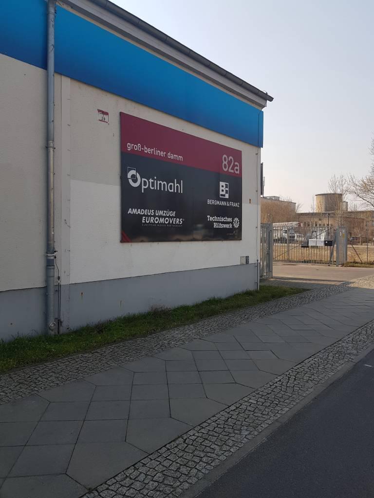 Profilfoto von Optimahl Event GmbH