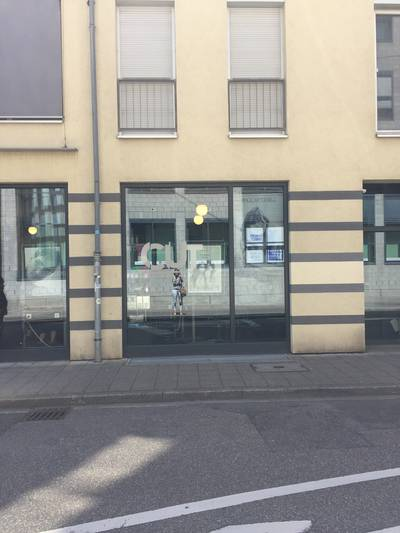 Cut Frisuren - Karlsruhe