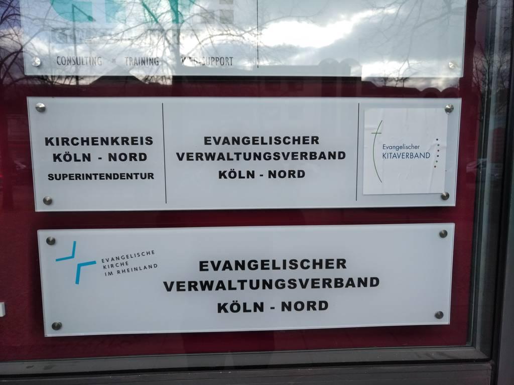 Profilfoto von Evangelischer Kindertagesstättenverband Köln-Nord