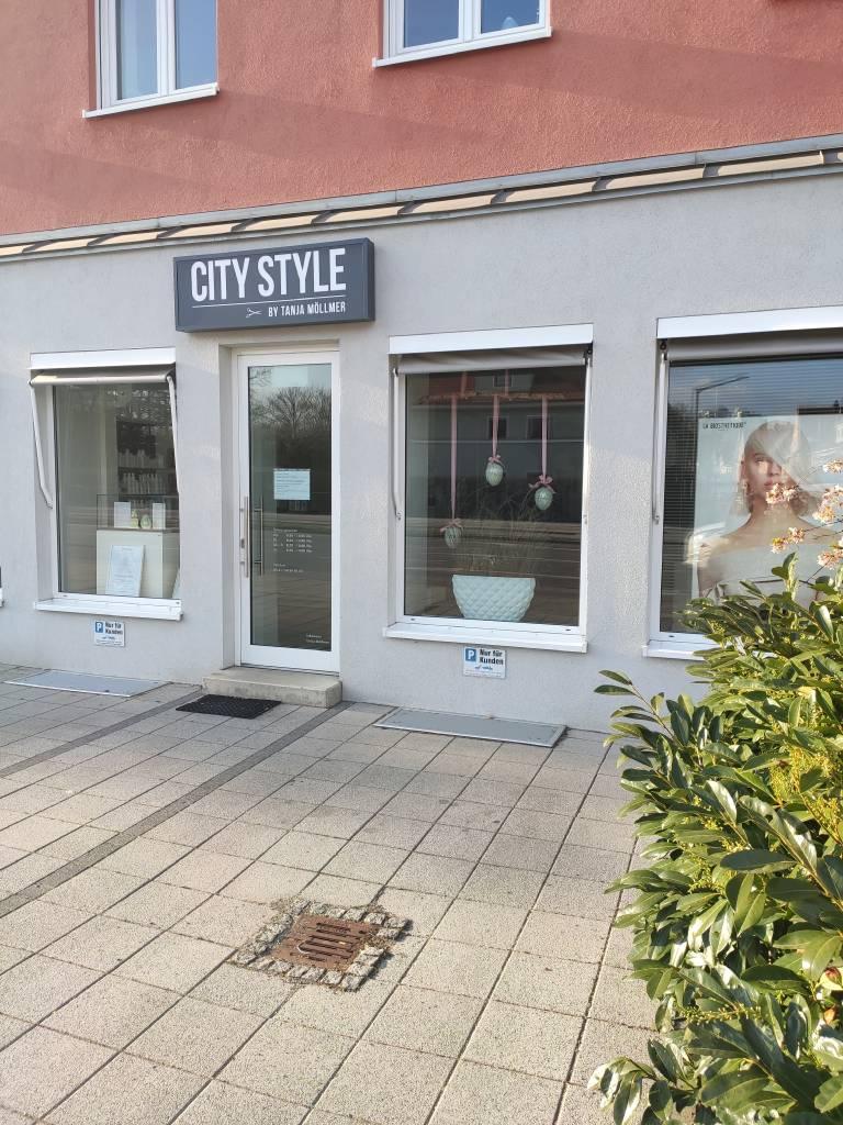 Profilfoto von City Style by Tanja Möllmer - Hair & Beauty - La Biosthetique
