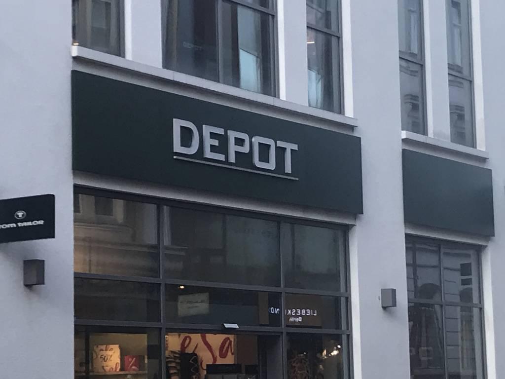 Profilfoto von DEPOT