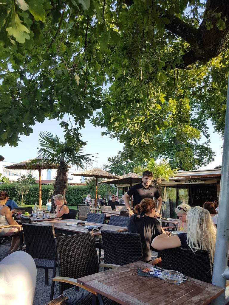 Profilfoto von Restaurant Sonnenbad