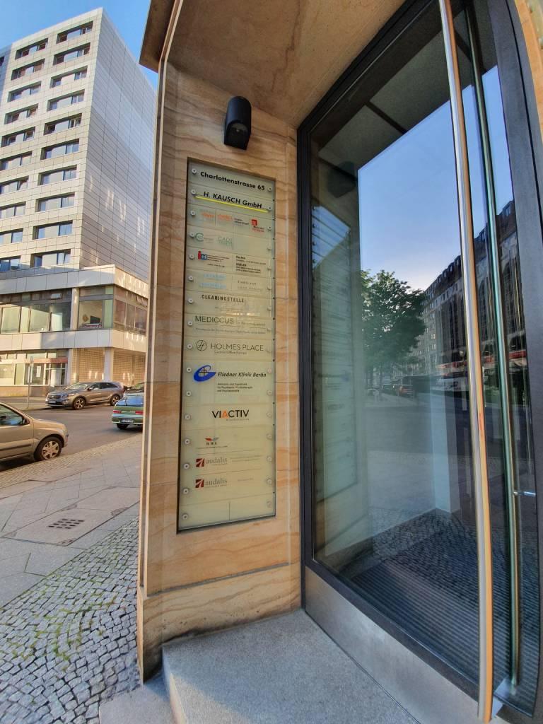 Profilfoto von Fläkt Woods GmbH