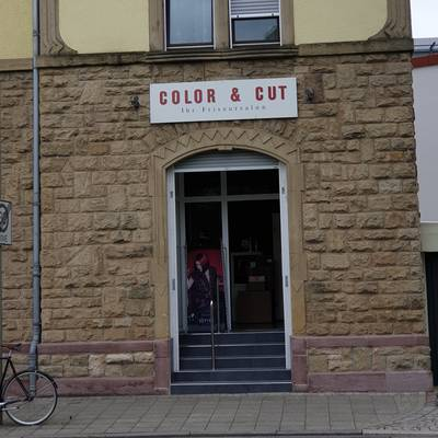 Color & Cut - Karlsruhe