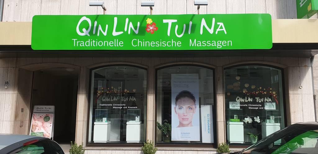 Profilfoto von QinLin. TuiNa - Traditionelle Chinesische Massage Düsseldorf