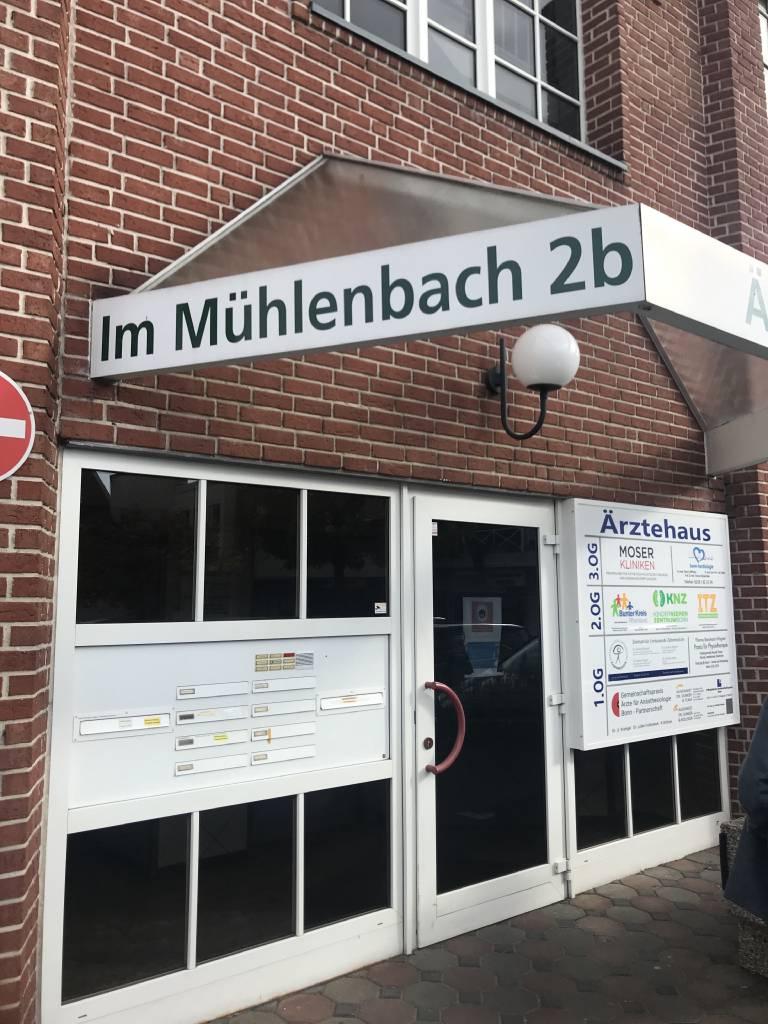 Profilfoto von Mühlenhof Dental-Labor GmbH